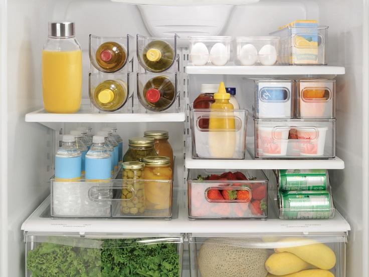 Top 10 Tips To Organize Your Fridge