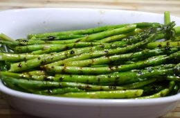 Top 10 Asparagus Dishes You Can Make in Under 30 Minutes   Top Inspired