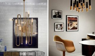 Top 10 Easy Ways to Add a Mid-Century Modern Style to Your Home | Top Inspired