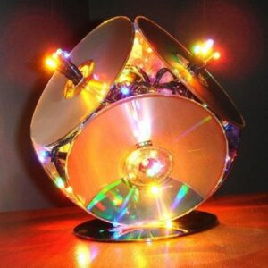 Top 10 Amazing Things You Could Do With Your Old CDs | Top Inspired