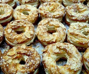 Top 10 Most Delicious French Pastries