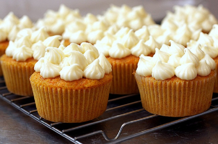 Top 10 Delicious and Delightful Carrot Cakes