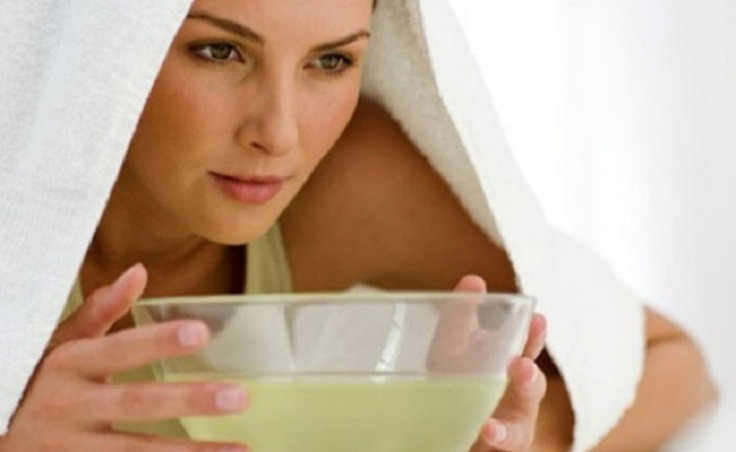 Top 10 Effective Home Remedies To Treat Dry Nose