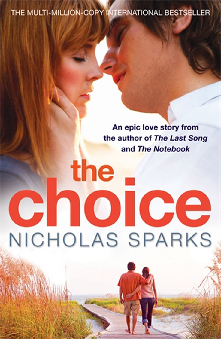top 10 books to before their movie premieres top inspired the choice by nicholas sparks