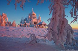 TOP 10 Landscape Photographs by the Russian Master of Photography - Vadim Balakin | Top Inspired
