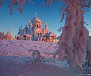 Top 10 Landscape Photographs by the Russian Master of Photography – Vadim Balakin
