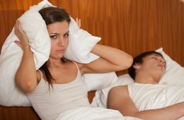 Top 10 Advises to Prevent Snoring | Top Inspired