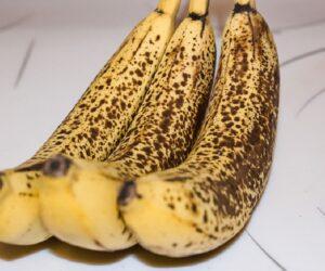 Top 10 Ways to Use Up Ripe Bananas