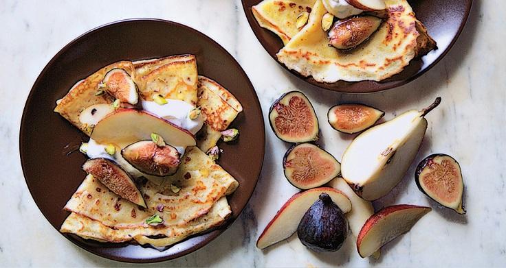 Top 10 Delicious Pear Desserts