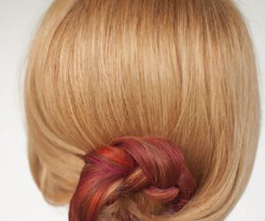 Top 10 Quick And Easy Hair Buns