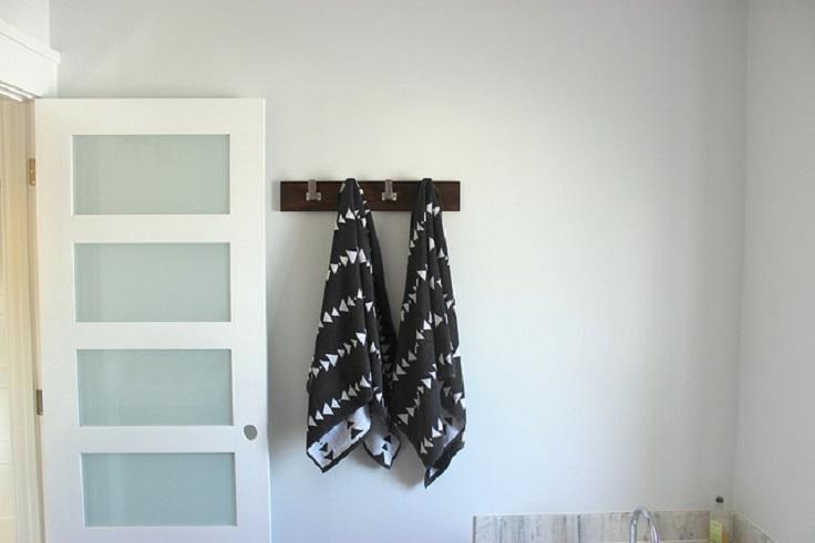 diy-towel-rail