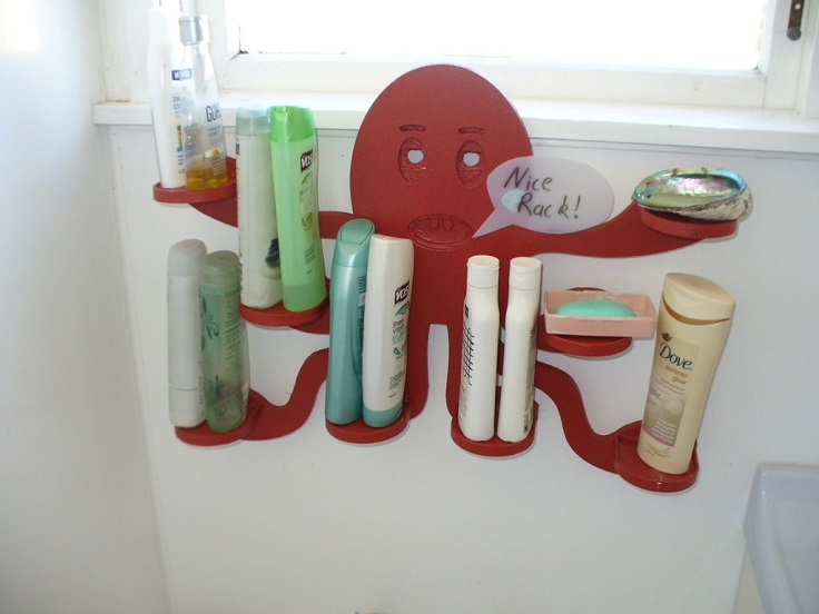 top 10 lovely diy bathroom decor and storage ideas - Diy Bathroom Decor