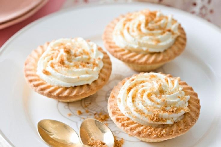 honey-cheesecakes