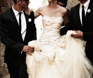 Top 10 Beauty Tips From Brides All Over the World