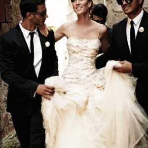 Top 10 Beauty Tips From Brides All Over the World | Top Inspired
