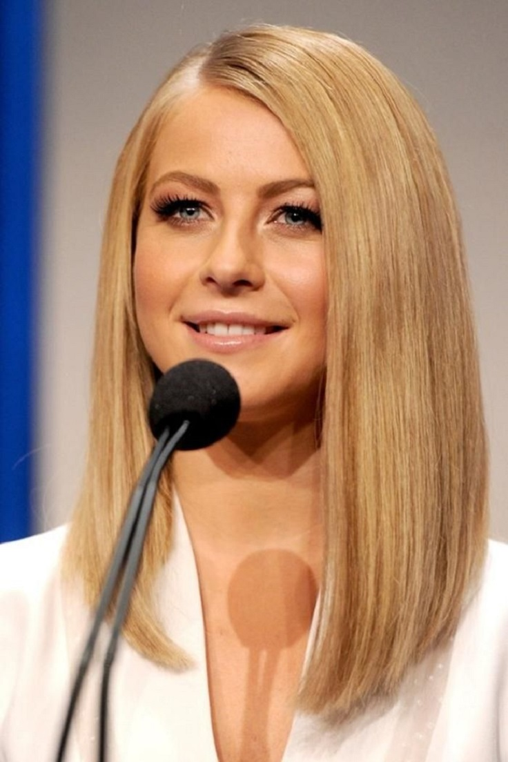 Top 10 Hairstyles To Fresh-Up Your Look