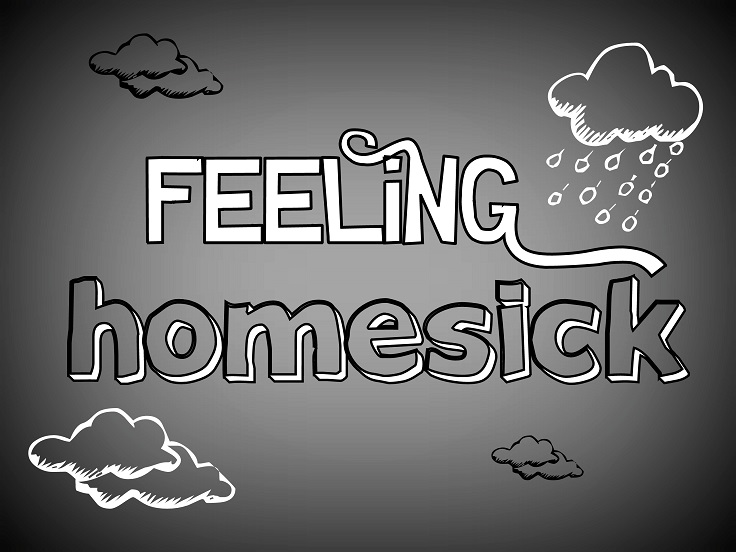 Top 10 Ways To Overcome Homesickness - Top Inspired