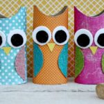 owl-paper-roll-craft-150x150