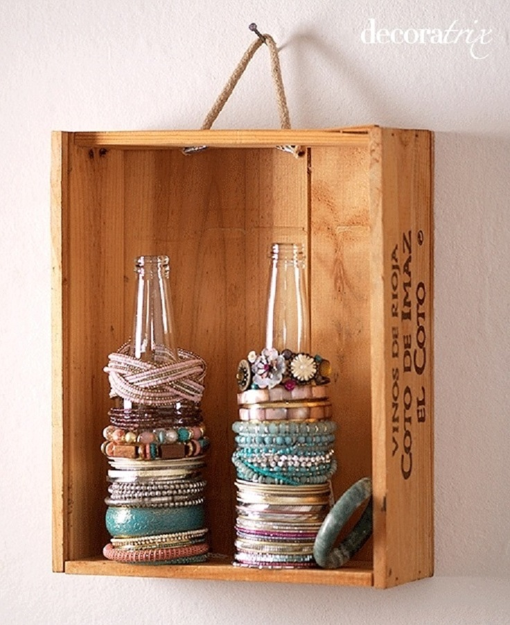 Top 10 Ways To Store Jewelry | Top Inspired