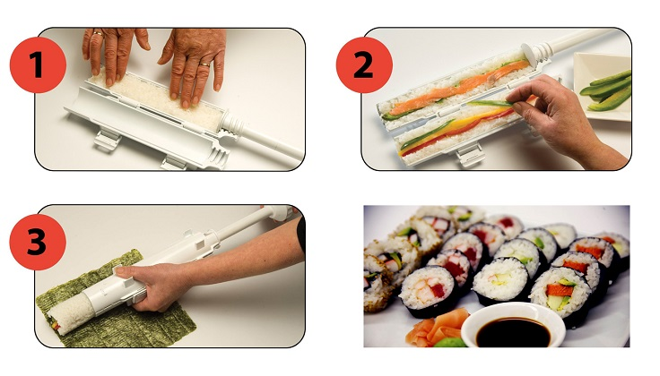sushi-made-easy