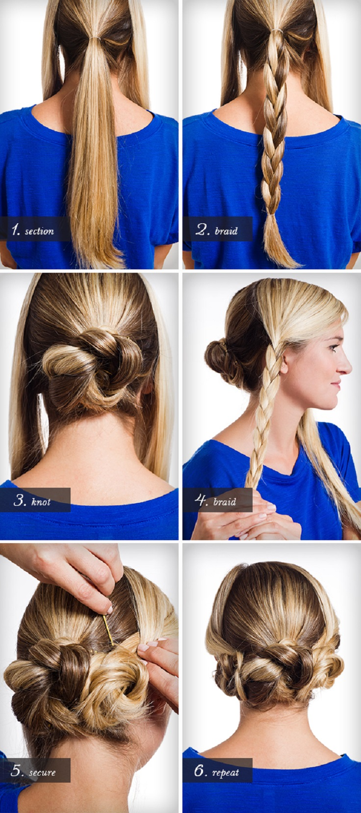 triple-braided-bun