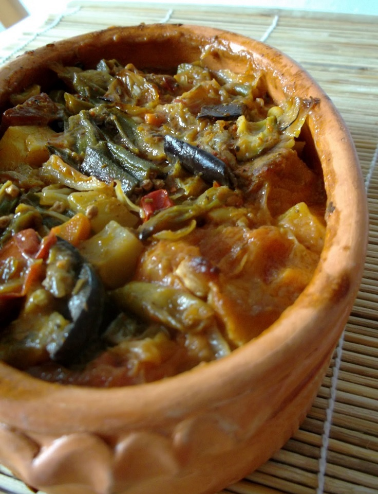 Top 10 Dishes From The Balkans