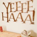 Top 10 DIY Wall Art Projects Anyone Can Do   Top Inspired