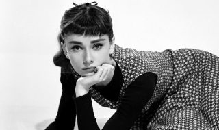 Top 10 Things You Didn't Know About Audrey Hepburn | Top Inspired