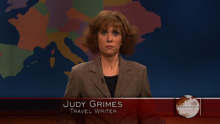 Kristen-Wiig-Judy-Grimes-SNL-Character
