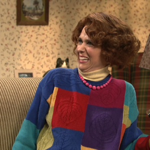 Top 10 Kristen Wiig SNL Characters That Made Us Laugh | Top Inspired