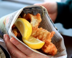 Street-food-England-fish-and-chips