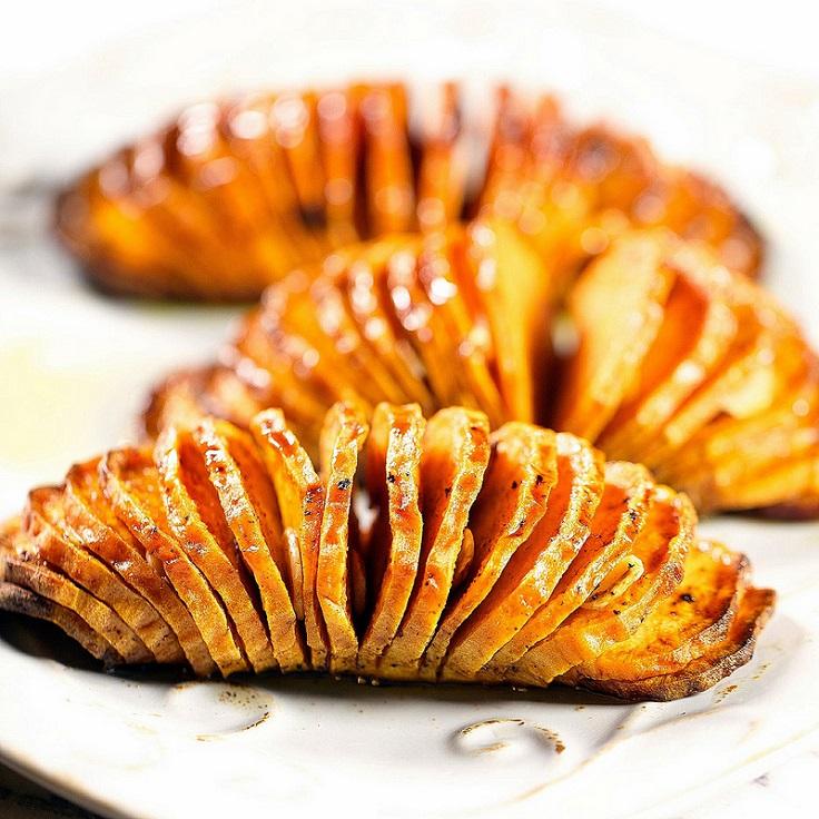Sweet-Potatoes-Almonds