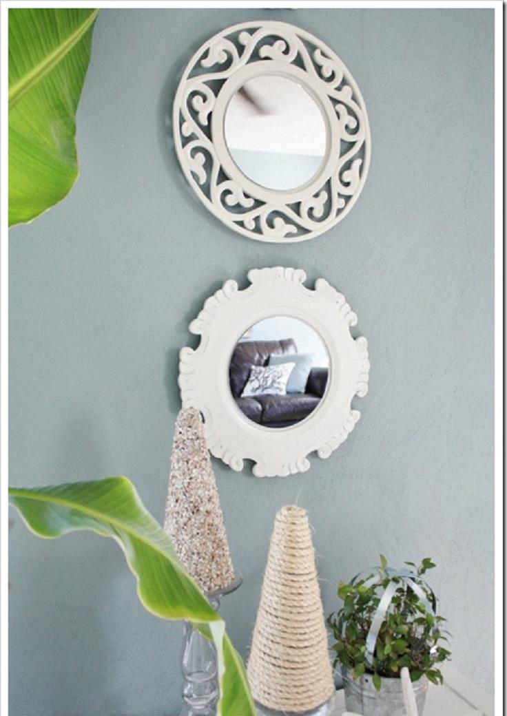 Top 10 DIY Living Room Decoration Ideas