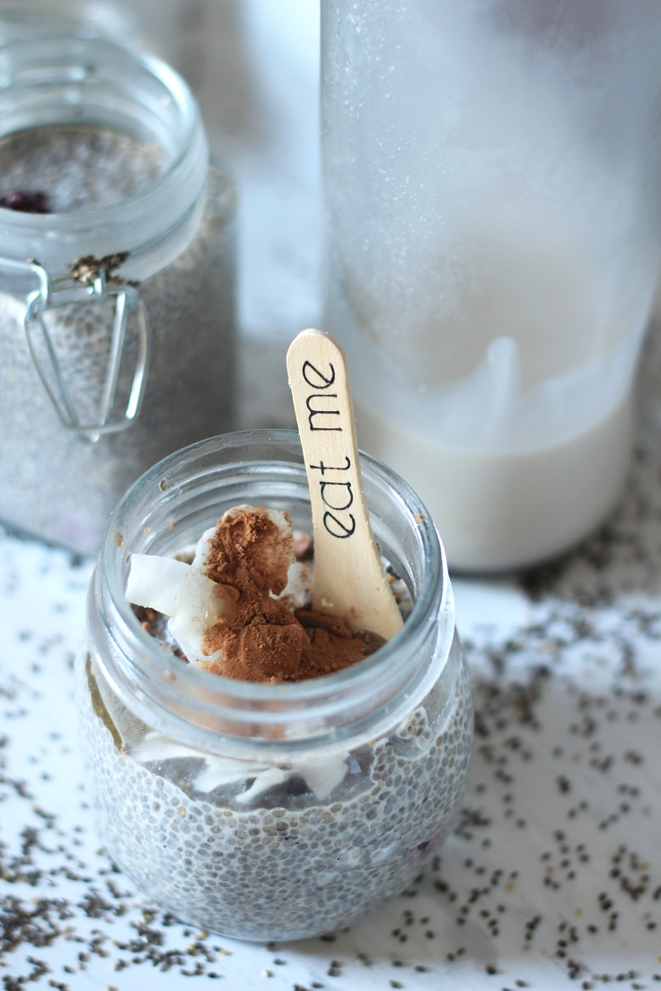 almond-chia-pudding