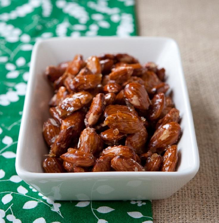 almonds-snack