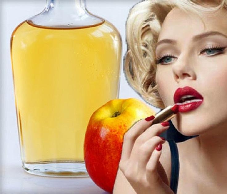 apple-cider-vinegar-scarlett-johansson
