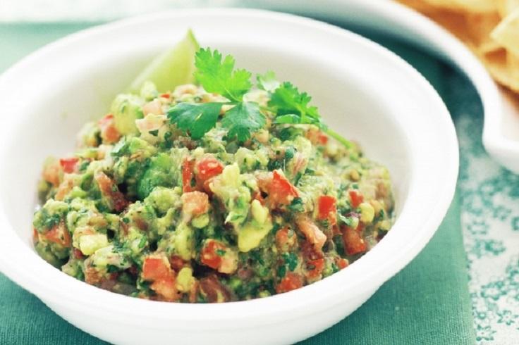 Top 10 Divine Avocado Dip Recipes