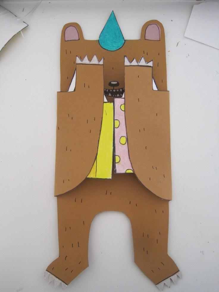 bear-card