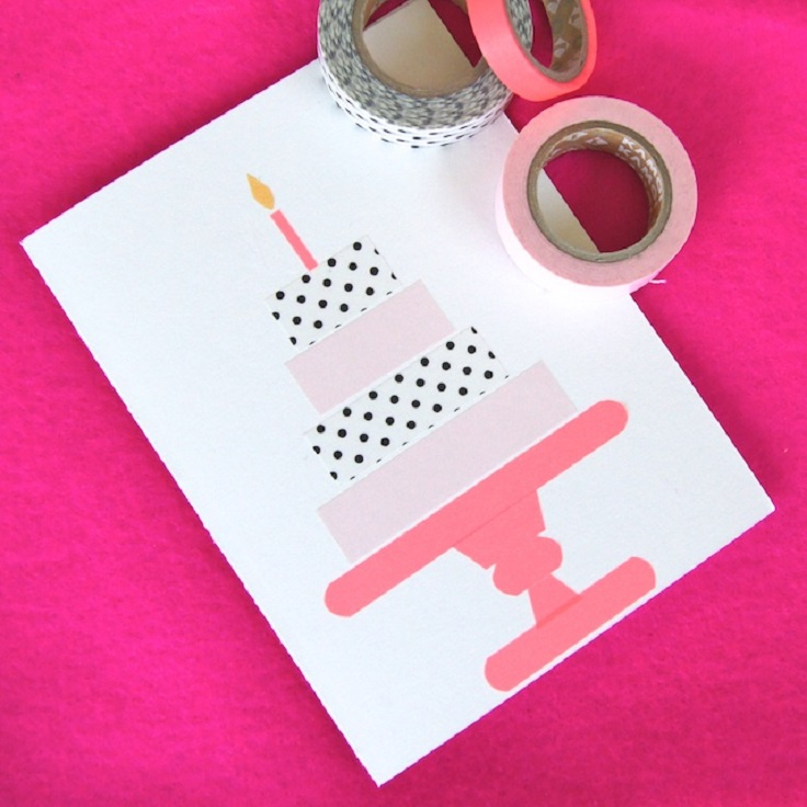Making Birthday Card Ideas Part - 46: DIY Birthday Cards - Top 10 Ideas That Are Easy To Make