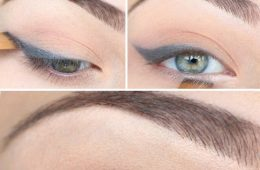 Top 10 Smudged Eyeliner Makeup Tutorials | Top Inspired