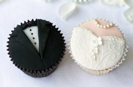Top 10 Lovely Cupcakes For Your Wedding | Top Inspired