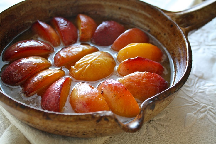 buttered-ginger-peach