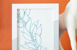 Top 10 Cute DIY Decorative Photo Frames | Top Inspired