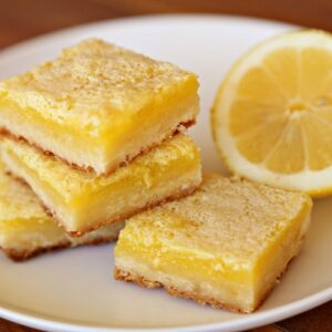 Top 10 Lemon Desserts You Are Going To Love | Top Inspired