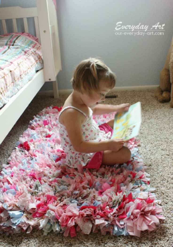 cute-diy-rag-rug