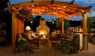 decorate-your-garden-pergola