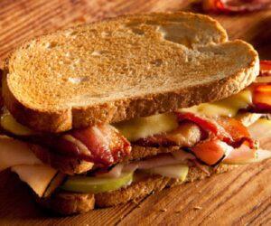 Top 10 Surprising Sandwich Recipes