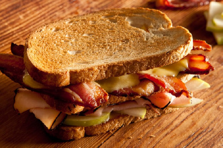 Top 10 Surprising Sandwich Recipes | Top Inspired