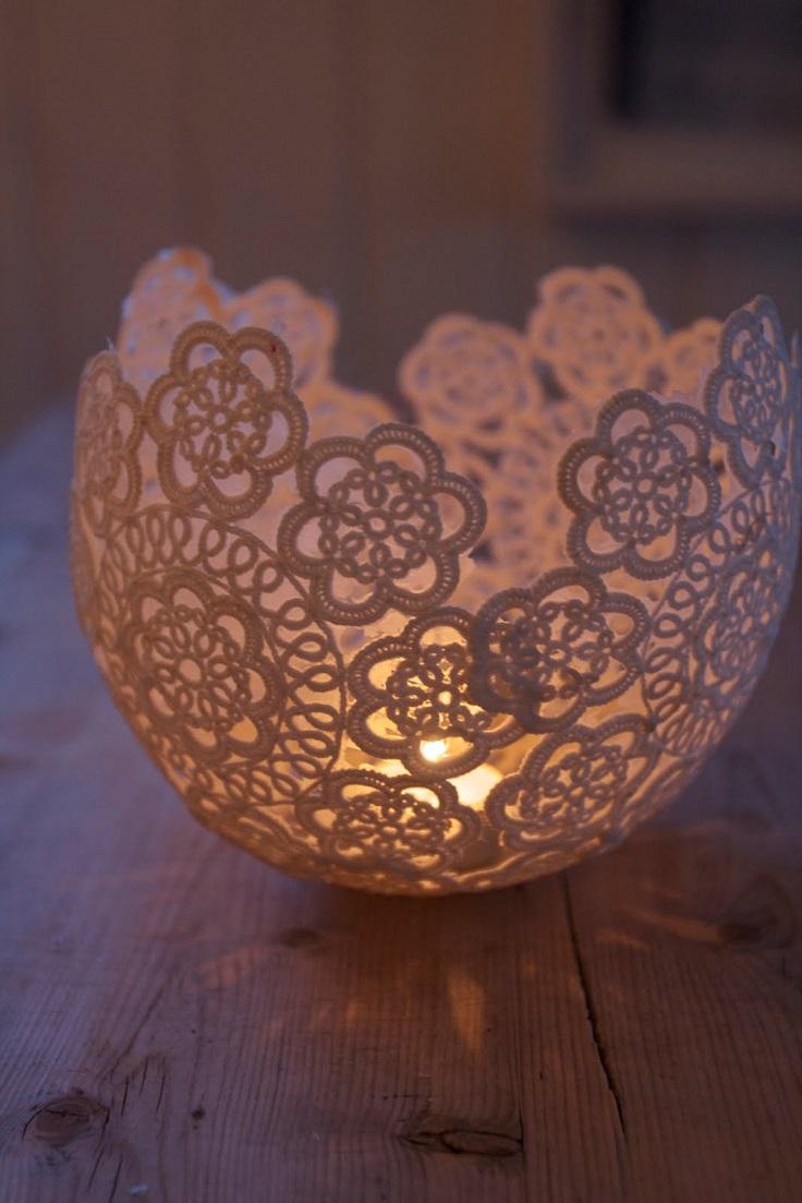 doily-paper-lantern