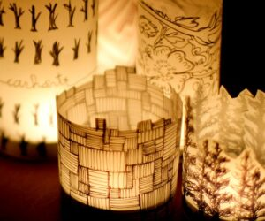 Top 10 DIY Paper Lanterns To Decorate Your Home